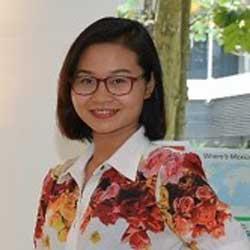 Nhat Ha Chi Nguyen