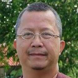 Suthira Thongkao